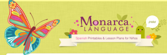 preschool spanish monarca
