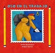 spanish story for kids oso trabajo 185