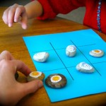 Spanish Games for Kids: Learn Vocabulary with Tic Tac Toe