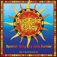 spanish learning songs