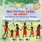 Spanish Stories for Kids: Nos fuimos todos de safari