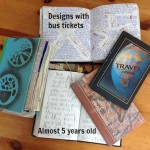 Travel Journals: Family on the Loose