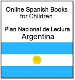 online spanish books children argentina