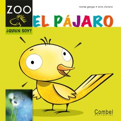 Book in Spanish for preschool children.