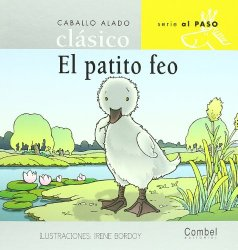 Spanish book publishers for children.