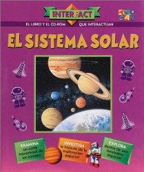 el sistema solar en libro y CD interactivo