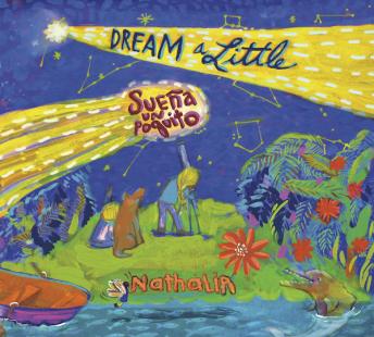 Spanish children's songs by Nathalia.