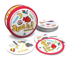 spanish gifts for kids