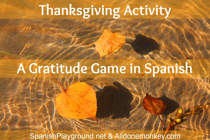 Thanksgiving activities for kids teach gratitude and why it is important.