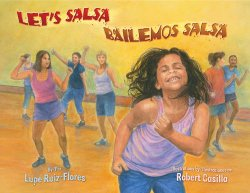 Spanish book for children with health focus.