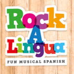 Spanish Songs for Kids: Rockalingua CD Giveaway