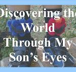 Speaking of Spanish: Discovering The World Through My Son's Eyes