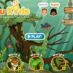 Spanish Apps for Kids - Kitu Kids