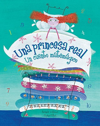 A Spanish story based on the princess and the pea.