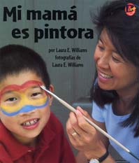 Spanish story to read aloud.