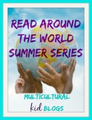 A multicultural book series for children.