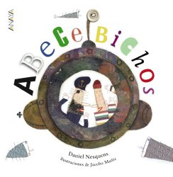 A picture book by Spanish publisher Anaya.
