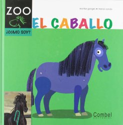 A Spanish book for kids from Combel.