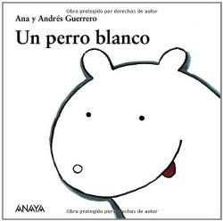 A picture book for children in Spanish published by Anaya.