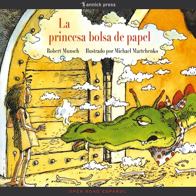 Open Road Español publishes ebooks in Spanish for children.