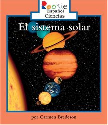 el sistema solar libro infantil