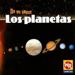 los planetas para niños